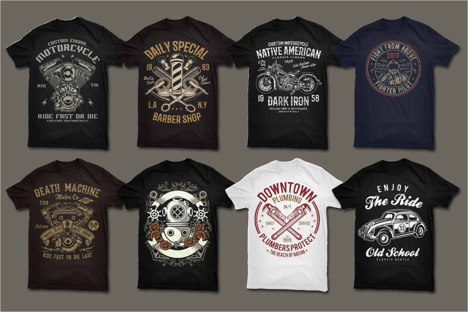 9c5f1aca9 Best Selling T Shirt Design Mastery With Adobe Illustrator Free Download