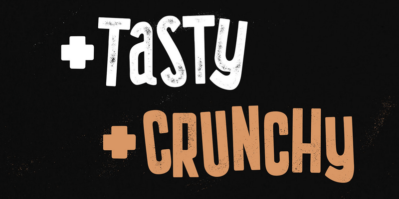 Cookit Free Font, Personal and Commercial | Bypeople