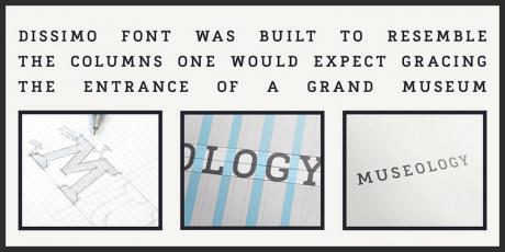 slab serif font family
