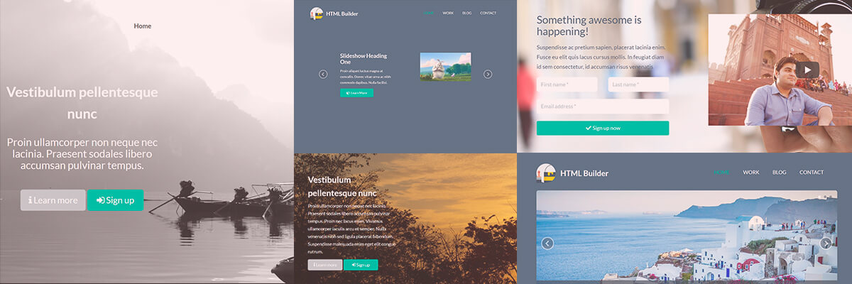 Lifetime Hosting + Website Builder  Unlimited Email Addresses