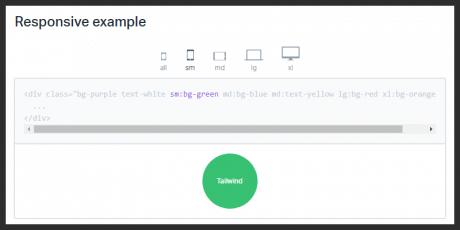 custom ui css framework