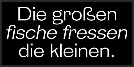 free multilanguage gothic typeface