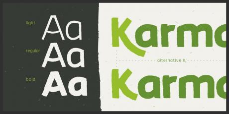 free web desktop font family