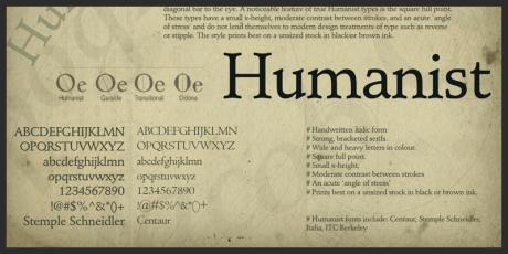 type classification pdf