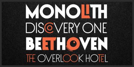 free geometric sans serif typeface