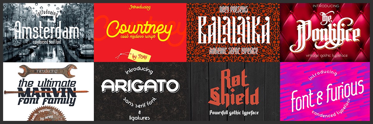 featured img 40 fonts bundle neue