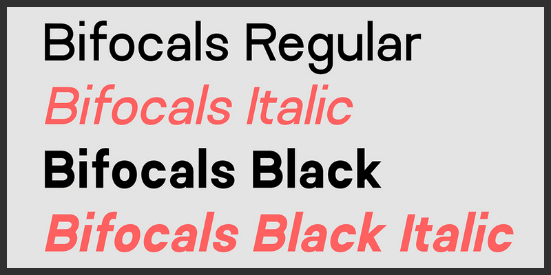 Free Grotesk Typeface (4 Weights)   Bypeople