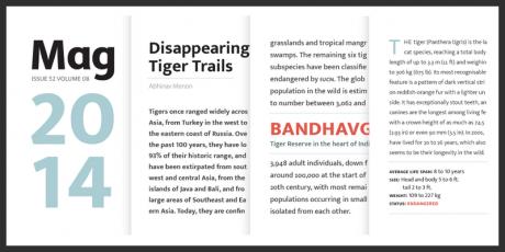 humanist monolinear typeface