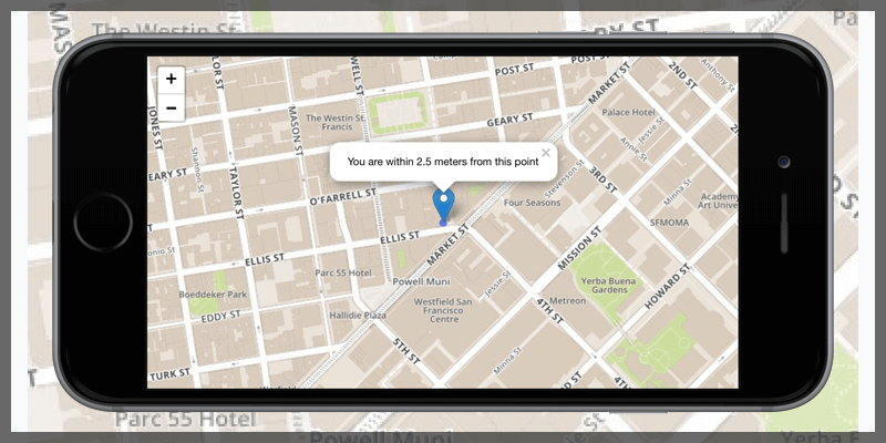 Javascript maps bypeople interactive mobile friendly maps javascript library gumiabroncs Images
