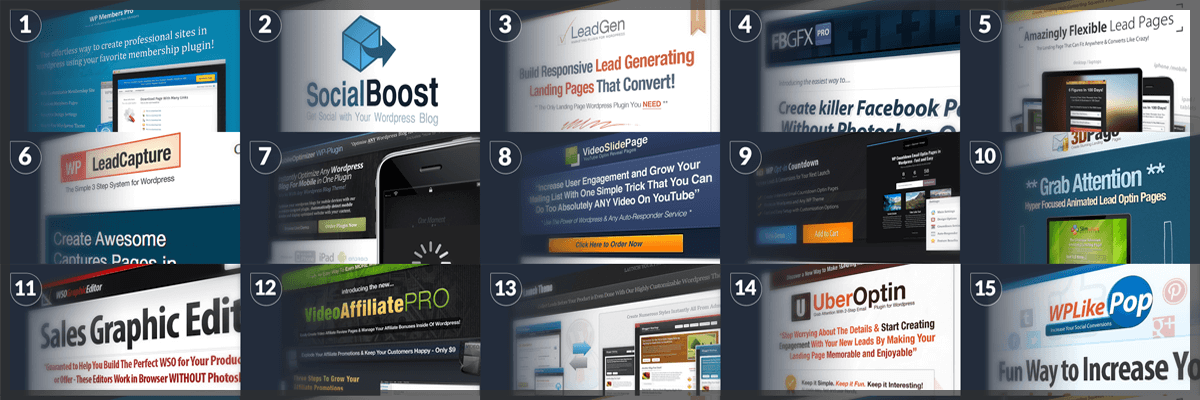 featured img wp plugins 40 new