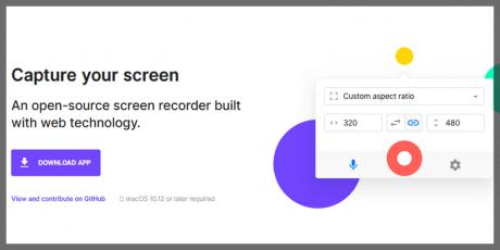 free screen recorder mac