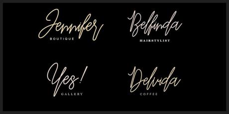 handwriting script font free