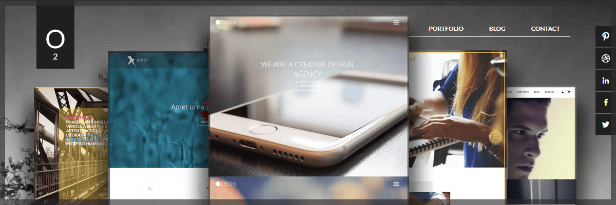 vivathemes featured img
