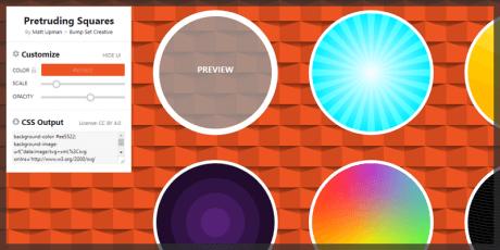 website patterns backgrounds svg