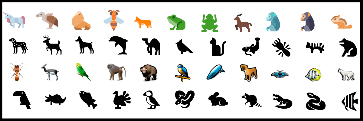 animal_icon_bundle_iconshock