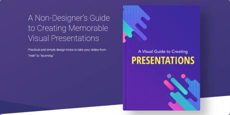 design presentation book
