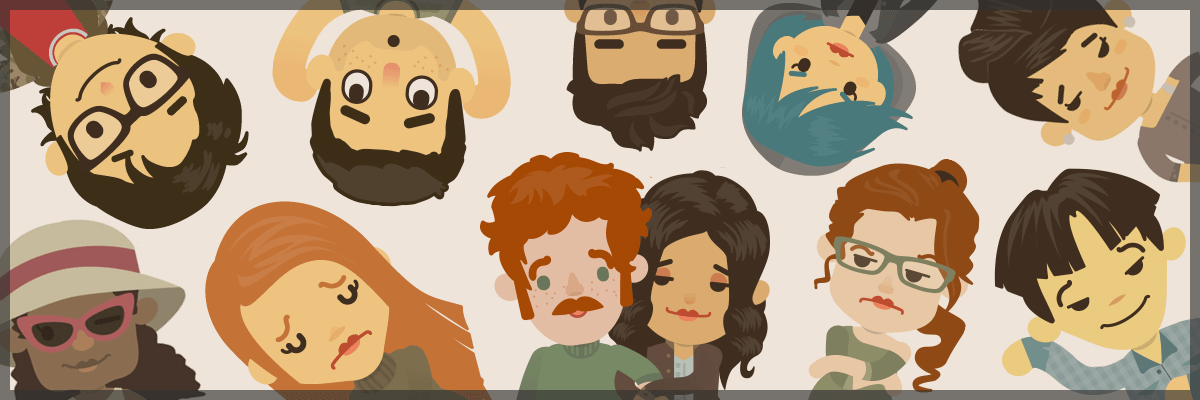 featured img designshock cartoon avatar generator bundle