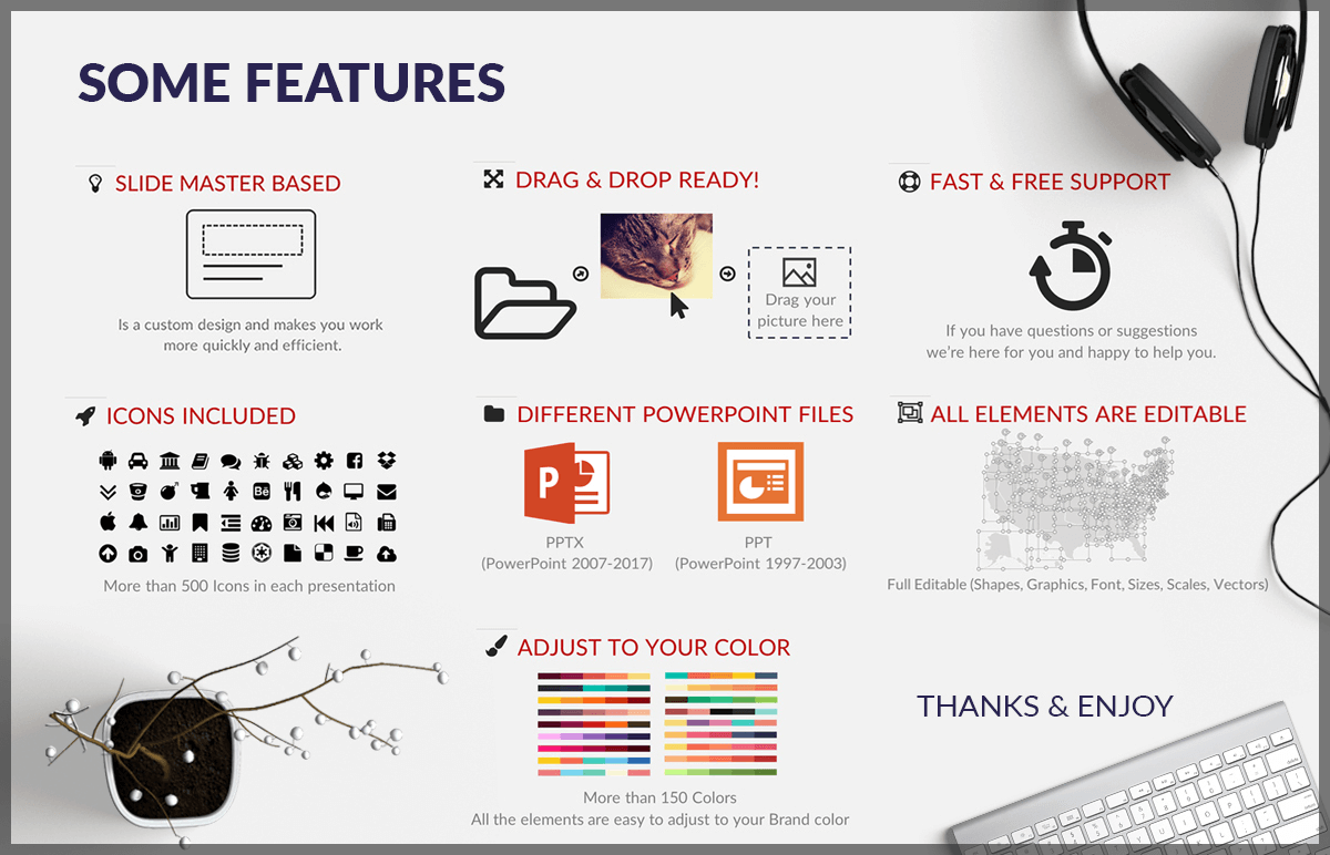 13000 unique powerpoint keynote slides bundle from 86 best these templates feature toneelgroepblik Image collections