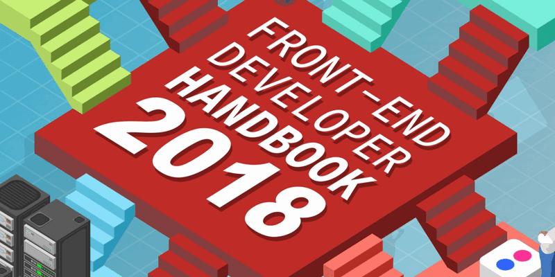 front end developer guide beginners