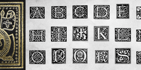 Glacial Indifference Bauhaus Inspired Sans Serif Font