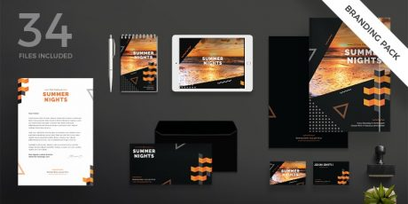 branding templates pack bypeople exclusive