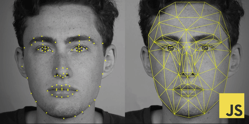 pico js face detection library