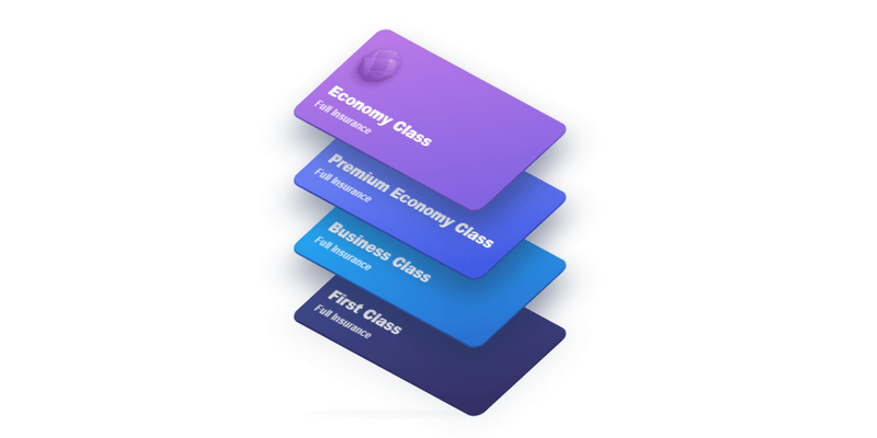 Isometric Tariff Cards With a 3D Effect (CSS, HTML) | Bypeople
