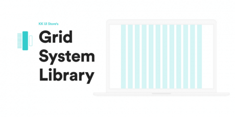grid system library featured