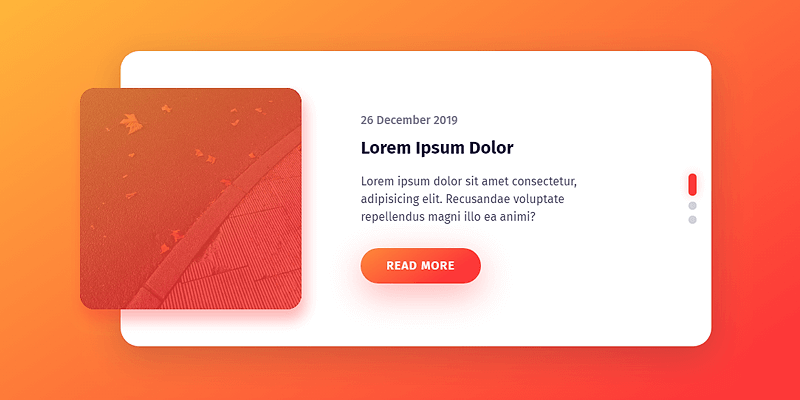 Simple Content Slider Codepen