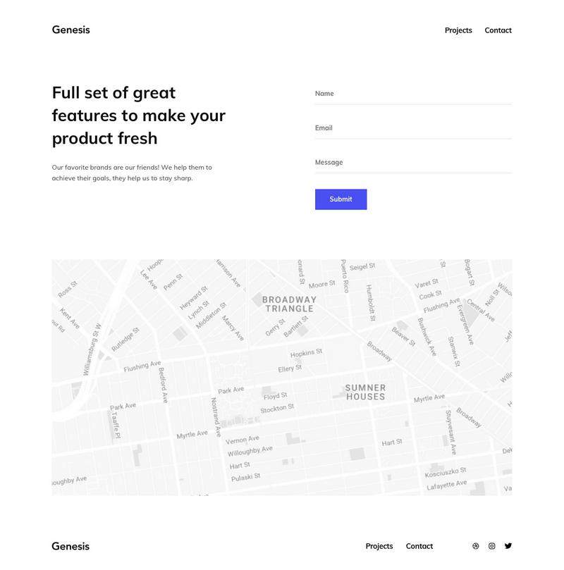 Marmits com via Web Design Shock - Archives (octobre 2018