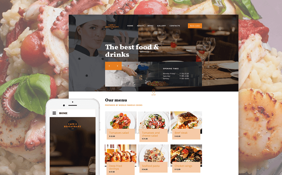 Exclusive Template Monster Bootstrap Themes Bundle Bypeople