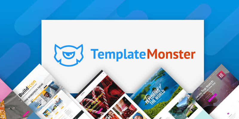 Exclusive Template Monster Bootstrap Themes Bundle | Bypeople