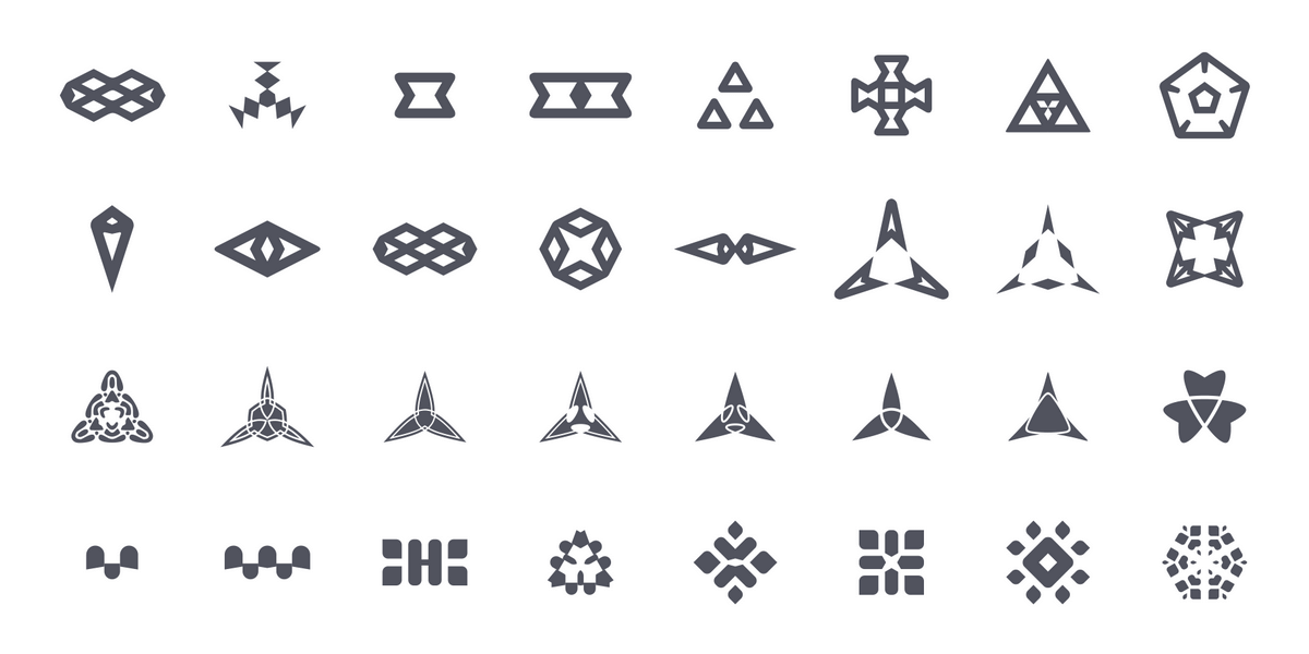 2100+ Vector Design Elements In Ai, EPS & PSD Formats  72