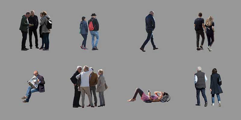 Cutout People Images Collection (PNG) | Bypeople