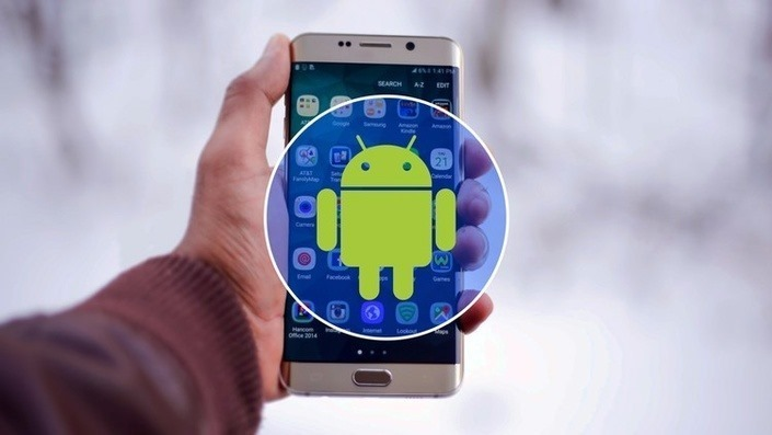 Learn Android Development From Scratch[4]