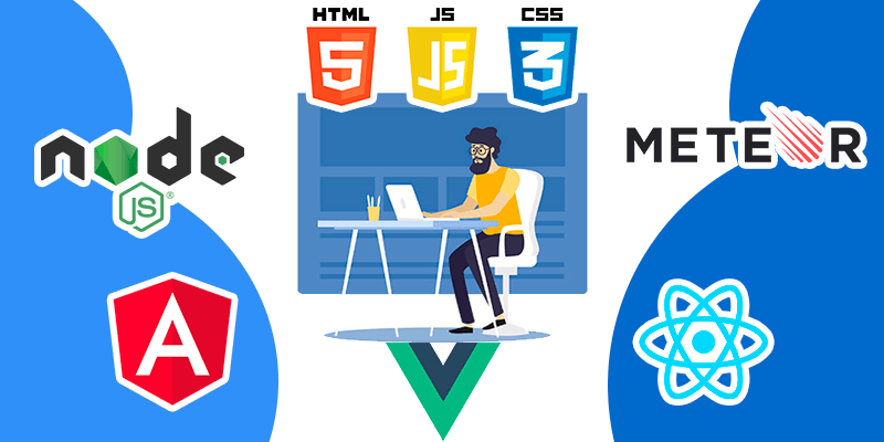 Fullstack Javascript Developer Certification Course – Beginner To