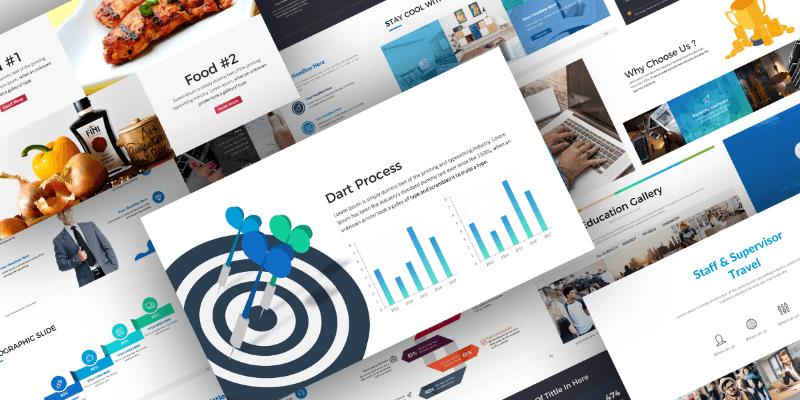 3000+ Presentation Slides For Powerpoint & Keynote +