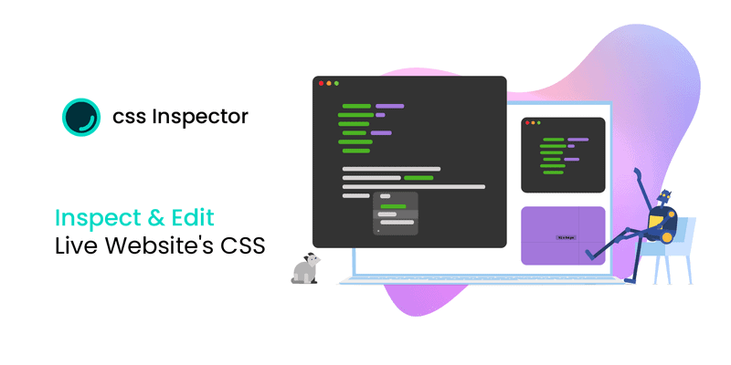 Lifetime CSS Inspector – Get the CSS Of Any Web Element