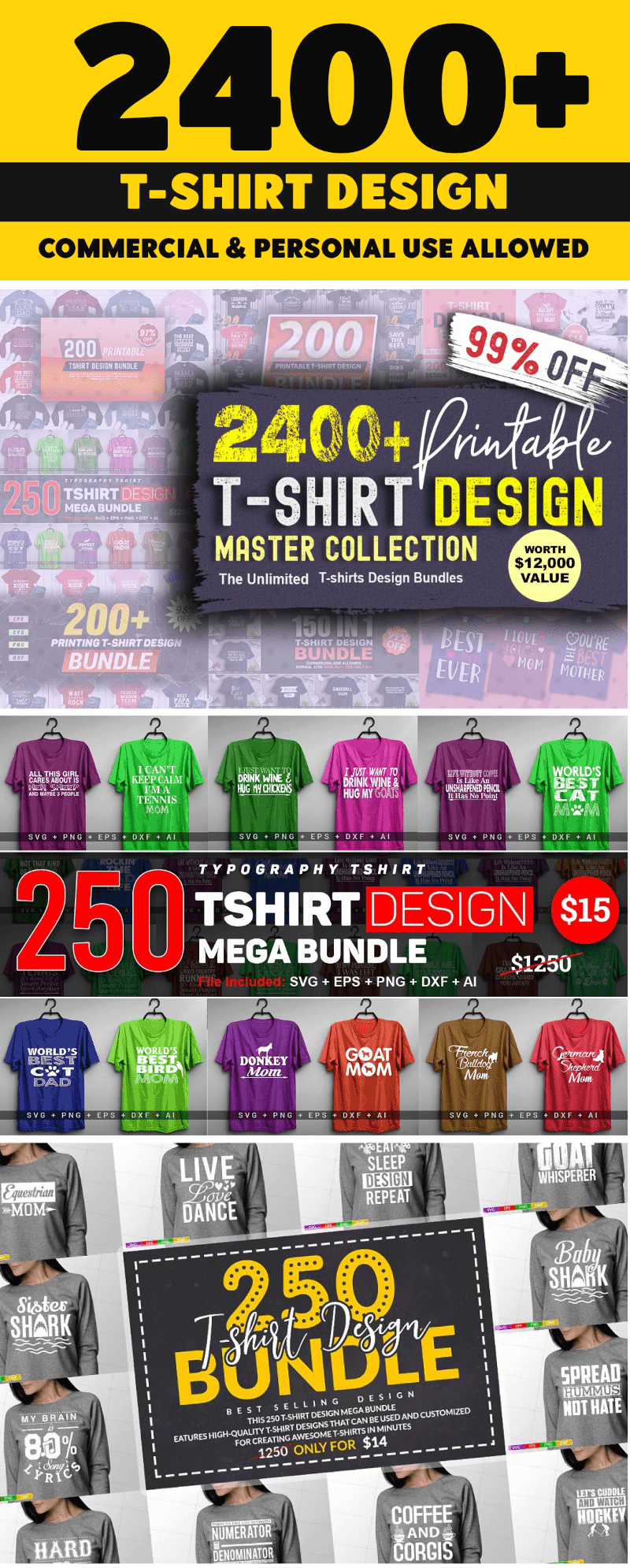 t-shirt designs, ps actions, svg designs