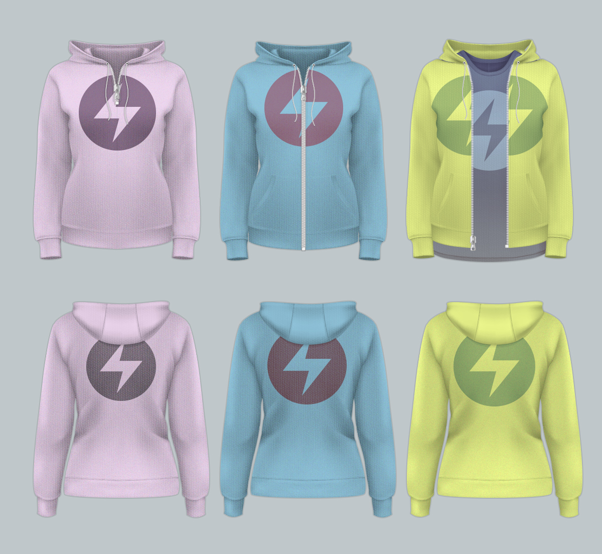 jackets-woman-color
