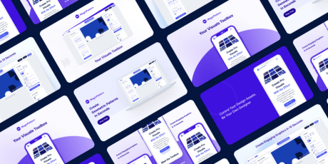 launch templates for figma